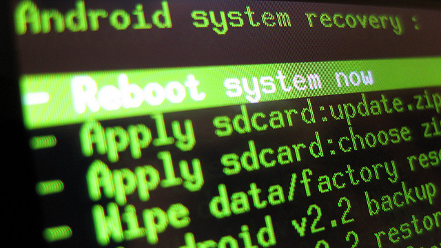 Android Root Method