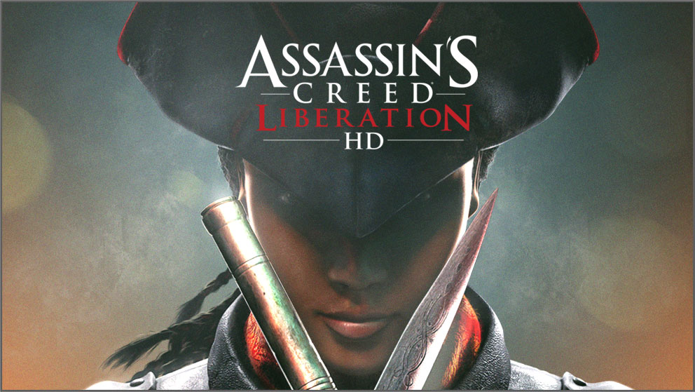 Assassins Creed Liberation HD PC Download Torrent