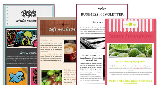 Mailpoet Newsletters WordPress