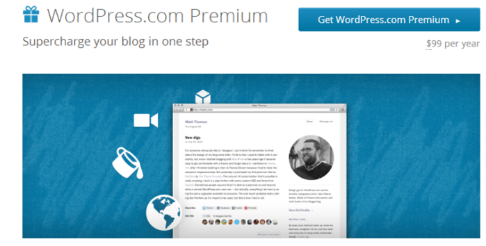 wordpress premium free